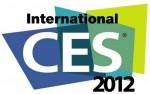 CES 2012 Logo