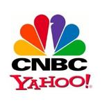 YAHOO CNBC Content Partnership