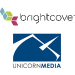 Brightcove Acquire Unicorn Media
