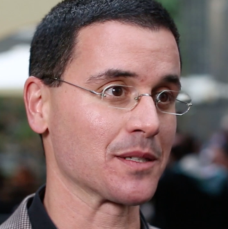 Guy Yalif, VP of Global Marketing, BrightRoll