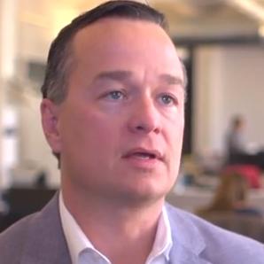 Mike Henry, CEO, OpenSlate