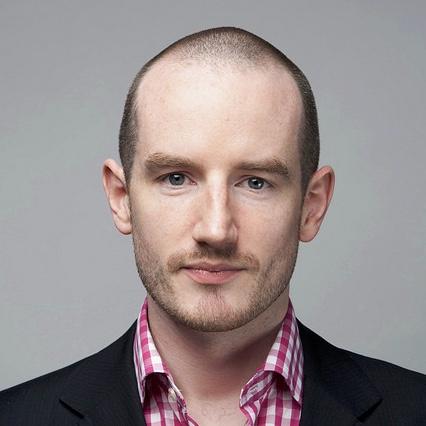 Dr Johnny Ryan, PageFair