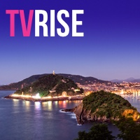 TV Rise Night