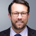Keith Kryszczun, SVP of Global Sales at Cadent Technology