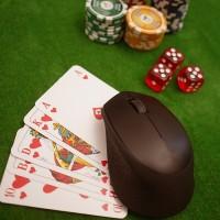 Gambling advertising