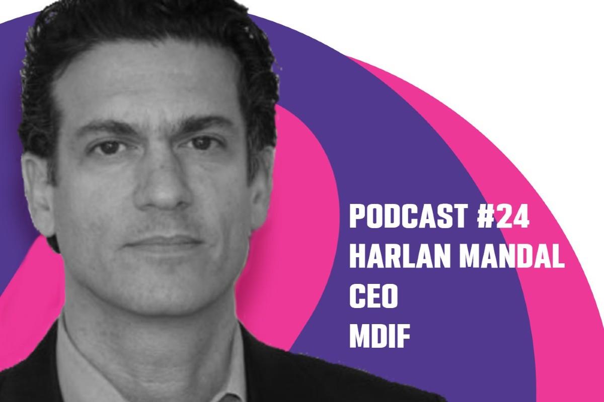 Harlan Mandel